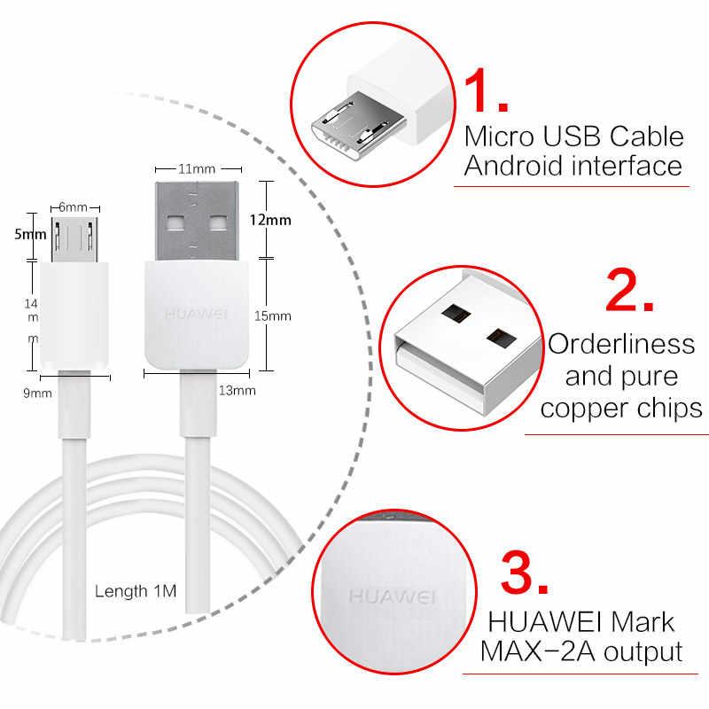 Huawei original usb data cable